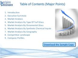 research on turf and ornamental chemical inputs market report 2015 to