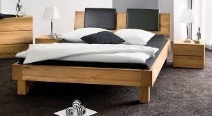 H Sta Schlafzimmer Boxspringbetten Stabiles Bett Costa Rica Aus Eichenholz Bestellen Betten De
