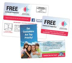 free gift cards by mail hvac marketing hvac advertising best direct mail companies