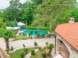villa bergi authentic istrian luxury stone villa with private