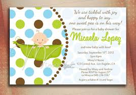 top 13 sample baby shower invitation 2017 thewhipper com