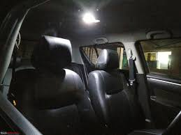 Led Strip Lights For Cars How To Install by Diy Install Led Cabin Lights For The Maruti Swift Team Bhp
