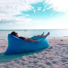 buy inflatable hangout air sofa online in india bonzeal com