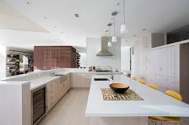 offene küche mit kochinsel 50 beispiele für professionell designte küche mit kochinsel