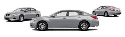 nissan altima 2015 invoice price 2017 nissan altima 2 5 4dr sedan research groovecar