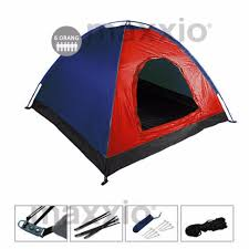 Tenda Camping Berkemah