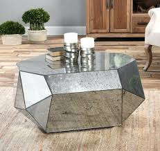 cheap mirrored coffee table round mirrored coffee table coffee table end tables round coffee