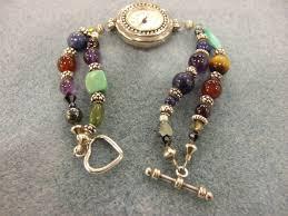 bead society of cape cod crystal delight bracelet