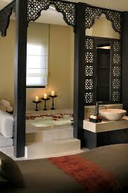 Arabian Decorations For Home 51 Ultimate Romantic Bathroom Design