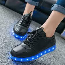 light up shoes for adults men nike light up shoes black