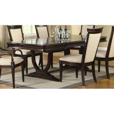 9 piece dining table set 9 pc dining room set piece furniture in cappuccino table sets gilesand