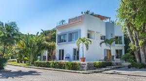 casa de la pescada blanca vacation rental playa del carmen
