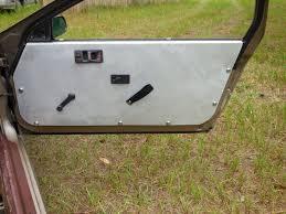 lexus sc300 door speaker size fc full aluminum door panels