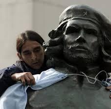 Che Guevara Flag 80 Geburtstag Die Ideale Des Rebellen Che Haben überlebt Welt