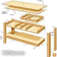 Woodworking Plans Toy Garage by Woodworking Plans Toy Garage Friendly Woodworking Projects