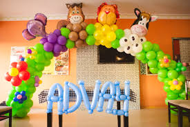 balloons decoration balloon arch decoration for a birthday party singapore balloon