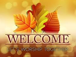 thanksgiving welcome loop hyper pixels media worshiphouse media