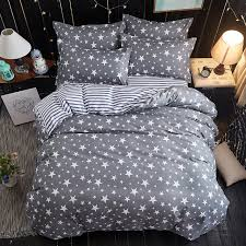 whole high quality duvet cover 3 4 pcs twin full queen king set of bed