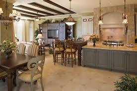 The Terrace Mediterranean Kitchen - mediterranean kitchen modern normabudden com