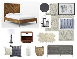 Rustic Vintage Bedroom - negar u0027s rustic vintage bedroom mood board u2013 home trends magazine
