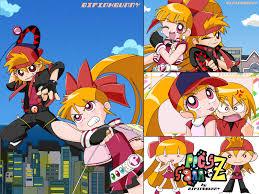 power puff girls image 1213587 zerochan anime image board