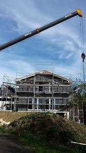 Suche Holzhaus Mit Grundst K Zu Kaufen Baufritz Holzhaus U2013 Erfahrungen Von Bauherren U203a Blockhaus