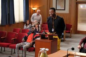Seeking Tv Series Review Review The Mayor 9jkl And Ghosted Offer Three Flavors Of
