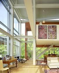 gk houses interior of the gk house in chapel hill north carolina usa by