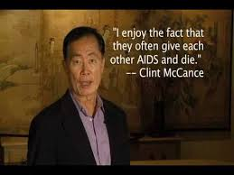 Anti Gay Meme - george takei calls out anti gay school board member video gallery