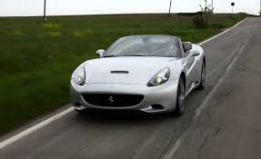 Ferrari California Custom - 2013 ferrari california first drive u2013 review u2013 car and driver