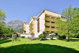 Pension Bad Reichenhall Hotel Bayern Vital In 83435 Bad Reichenhall Deutschland