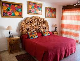 Mexican Style Home Decor 20 Best Mexican Headboards Images On Pinterest Haciendas