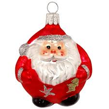handcrafted glass ornaments from the republic tres bohemes