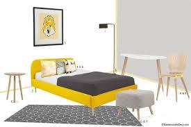 deco chambre jaune chambre jaune et grosses dents sur made com mademoiselle déco
