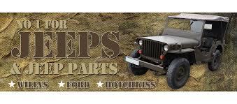 jeep road parts uk east coast jeeps uk