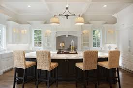kitchen island chairs or stools gallery stool kitchen traditional with high end black island white