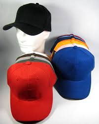 wholesale blank baseball caps plain acrylic hats cheap bulk