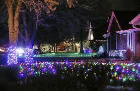 christmas lights to christmas lights awesome displays across metro tulsa arts and