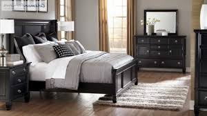 Ashley Millenium Bedroom Furniture by Greensburg Bedroom Set Interior Design