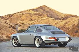 porsche singer 911 rob dickinson total 911