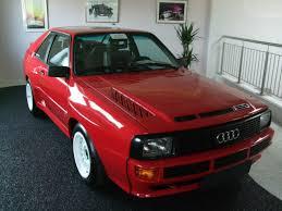 audi s1 coupe 1985 audi sport quattro german cars for sale