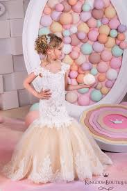 cappuccino kingdom boutique children u0027s gowns for special events