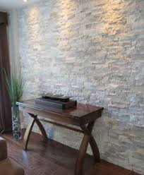 Stone Wall Tiles For Bedroom by Love Interior Stone Accent Walls And Columns Gives Rustic Classy