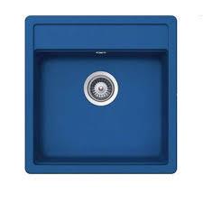 Blue Kitchen Sink Blue Kitchen Sinks Taps