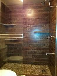 walk in tile shower designs walk in shower porcelain tile with