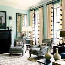 how high to hang curtains where to the right height for curtains wsj