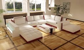canape cuir design canapé en cuir vente grand canape design seville lecoindesign
