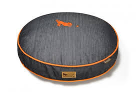 tough dog beds tough dog bed urban denim pet beds from p l a y