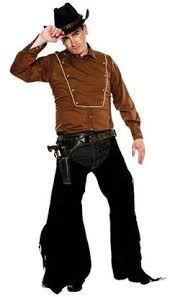 Dallas Cowboy Costumes Halloween Deluxe Cowboy Costume Western Costumes Cowboy