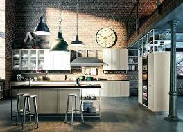 cuisine style loft industriel cuisine type industriel wondertrapmain info